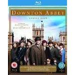 Downton abbey series 5 dvd Filmer Downton Abbey - Series 5 [Blu-ray]